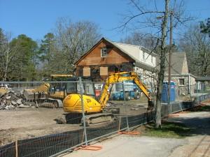 Building etc. 045